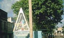 Abaetetuba - Abaetetuba-PA-Marco da fundação da cidade-Foto:Rui Santos