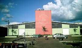 Abaetetuba - Abaetetuba-PA-Mercado do Peixe-Foto:Rui Santos