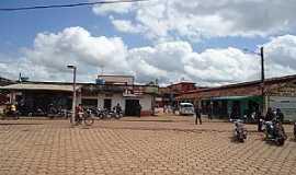 Acará - Acará-PA-Centro da cidade-Foto:PEDRO (Pedrão)