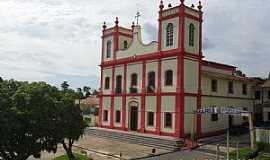 Acará - Acará-PA-Matriz de São José-Foto:Carlos Fernando Macedo