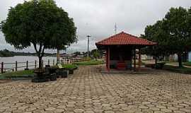 Acará - Acará-PA-Orla da cidade-Foto:Carlos Fernando Macedo
