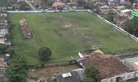 Acará - Acará-PA-Vista do campo de futebol-Foto:Arlano