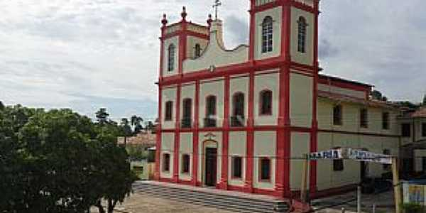Acará-PA-Matriz de São José-Foto:Carlos Fernando Macedo