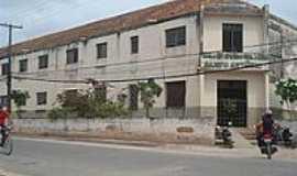Alenquer - Colégio Santo Antonio-Foto:PEDRO PAULO