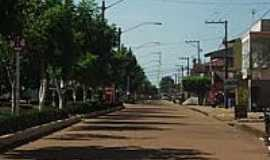 Alenquer - Entrada da cidade-Foto:PEDRO PAULO