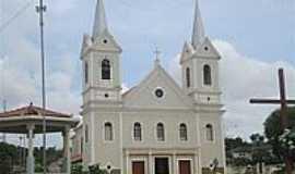 Alenquer - Igreja Matriz-Foto:PEDRO PAULO