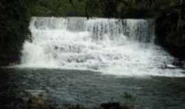 Alenquer - Cachoeira Vale do Paraiso, Por Elielza Sousa
