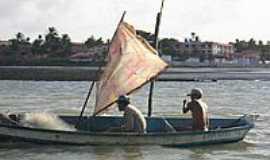 Algodoal - Pescadores-Foto:niani