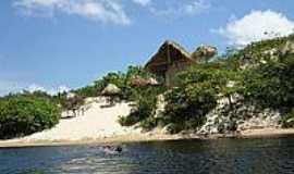 Algodoal - Lago da Princesa-Foto:niani