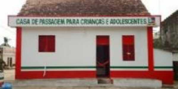 antiga delegacia, Por Moises - São Paulo