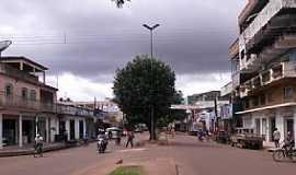 Altamira - Altamira-PA-Avenida Djalma Dutra-Foto:★Ƹ̵̡Ӝ̵̨̄Ʒ CECILIA ♥♫