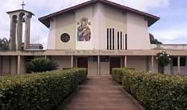 Altamira - Altamira-PA-Igreja de N.Sra.do Perpétuo Socorro-Foto:★Ƹ̵̡Ӝ̵̨̄Ʒ CECILIA ♥♫