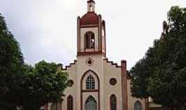 Altamira - Catedral do Sagrado Cora��o de Jesus-Foto:Vicente A. Queiroz