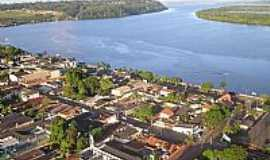 Altamira - Vista Panorâmica de Altamira-Foto:Oziel Mendes
