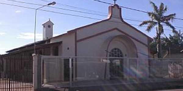 Altamira-PA-Santuário N.Sra.de Nazaré-Foto:★Ƹ̵̡Ӝ̵̨̄Ʒ CECILIA ♥♫