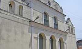 Alter do Chão - Igreja de N.S.da Saúde-Foto:niani