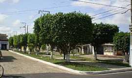 Ananindeua - Rua SN Um - Conjunto Cidade Nova - Ananindeua - Por Odilson Sá