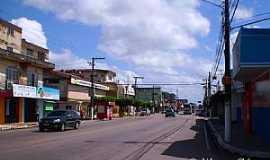 Ananindeua - Rua SN Um, antiga Estrada da Providência por Odilson Sá