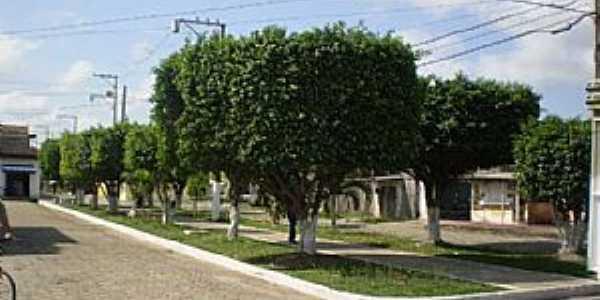 Rua SN Um - Conjunto Cidade Nova - Ananindeua - Por Odilson Sá
