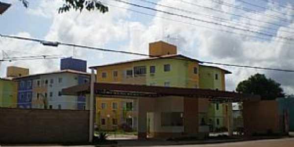 Condomínio em Ananindeua - por Odilson S
