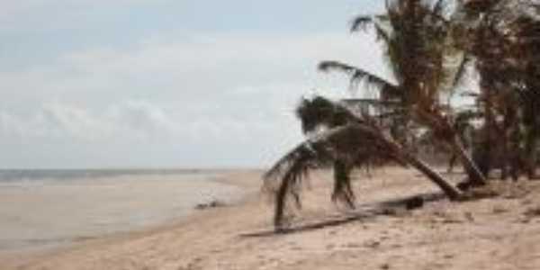 Praia Cacha Pregos, Por Flávia Santos