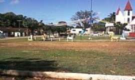 Apeú - Igreja N.Sra. Santana por W. Dhiogo Lameira