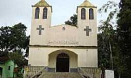 Apeú - Santuario de Nazaré por Jackson Campos Guimarães