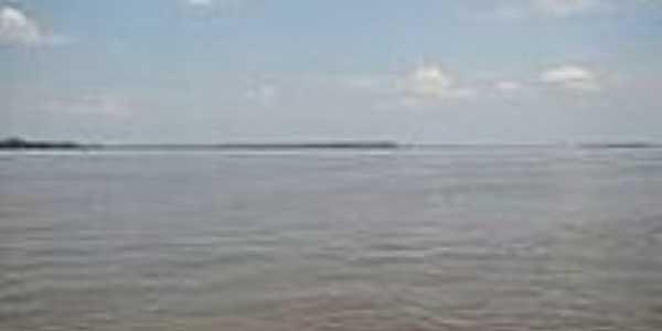 Apinagés-PA-Encontro das águas dos Rioa Araguaia e Tocantins-Foto:www.tripmondo.com