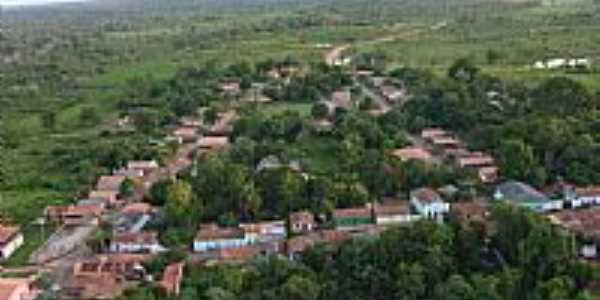 Apinag�s-PA-Vista da cidade-Foto:Thiago Bernardo