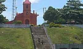 Arapixuna - Igreja em Arapixuna-Foto:rufino