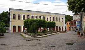 Cachoeira - Fórum Augusto Teixeira de Freitas