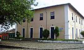 Cachoeira - Centro Administrativo em Cachoeira-Foto:Carlos Eduardo ddos Reis Morais