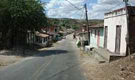 Cachoeira - Chegando à cidade histórica de Cachoeira-Foto:Henrique de BORBA
