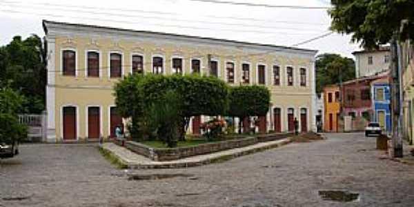 Fórum Augusto Teixeira de Freitas