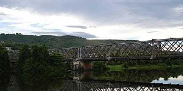 Ponte D. Pedro II