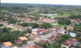 Augusto Corrêa - vista do alto, Por Domingos Mariano Santana Ferreira