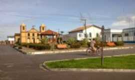 Augusto Corrêa - Igreja de São Miguel Arcanjo por Domingos Mariano Santana, Por Domingos Mariano Santana Ferreira
