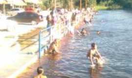 Augusto Corrêa - rio anoira em augusto correa, Por tinaldo
