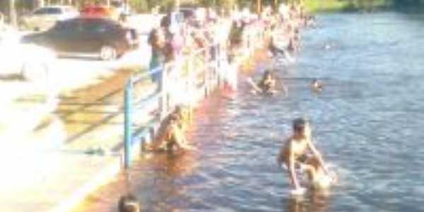rio anoira em augusto correa, Por tinaldo