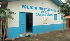 Bannach - Bannach-PA-Polícia Militar do Pará-Foto:www.skyscrapercity.com
