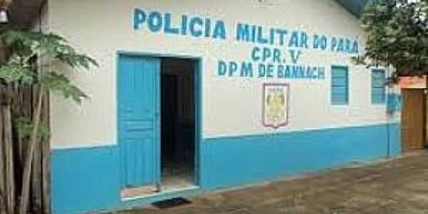 Bannach-PA-Polícia Militar do Pará-Foto:www.skyscrapercity.com
