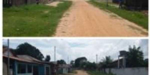 Distrito de Barreiras - PA - Por ritler