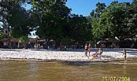 Beja - Praia de Beja-Foto:paganelli