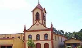 Beja - Matriz de São Miguel Arcanjo-Foto:Vicente A. Queiroz