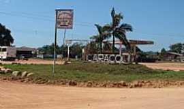 Bela Vista do Caracol - Bela vista do Caracol-PA-Bem Vindos à Vila Caracol-Foto:dalcio e marilda beregula