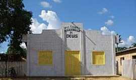 Bela Vista do Caracol - Bela vista do Caracol-PA-Igreja da Assembléia de Deus-Foto:ALESSANDRO MEDEIROS
