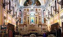 Bel�m - Bel�m-PA-Interior da Catedral da S�-Foto:www.flickr.com