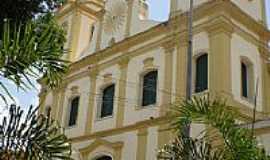 Belém - Igreja do Rosário em Belém-PA-Foto:Odilson Sá