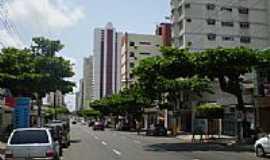 Belém - Rua dos Mundurucus no centro de Belém-PA-Foto:Odilson Sá