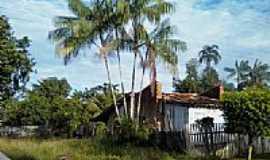 Benevides - Casa típica do Pará-Foto:Eleivandro